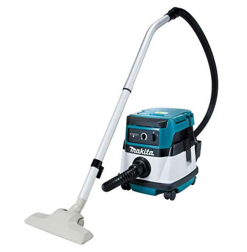 Makita 36v Cordless Dust Extraction System Skin - DVC860LZ