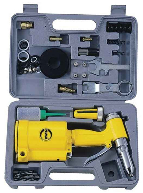 Puma Air Rivet Gun Kit #PAT-6015K