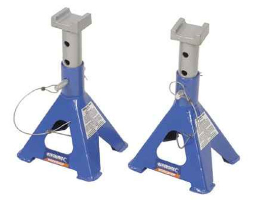 Kincrome 2pce 1350Kg Jack Stand #K12070
