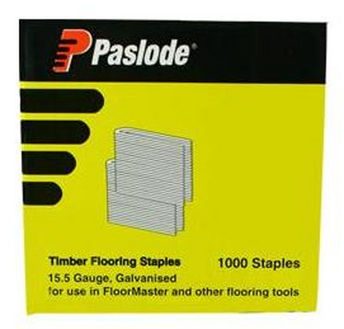 Paslode 45mm FloorMaster Staples - Pack of 1000 # A18245