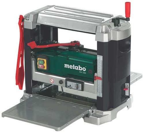 Metabo 330mm Planer Thicknesser - DH330
