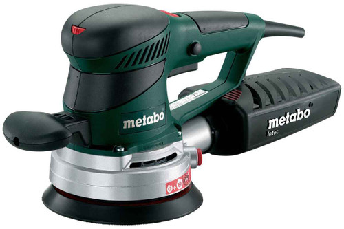 Metabo Duo Orbital Disc Sander #SXE450TURBOTEC