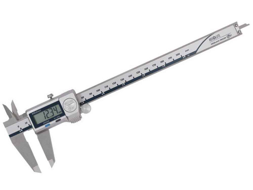 Mitutoyo Absolute Coolant Proof IP67 Digital Caliper 0-200mm - 500-753-20