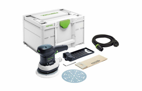 Festool Eccentric Sander Plus 576076 # ETS150/3EQ-PLUS