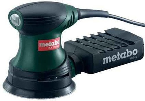 Metabo 240w Palm Disc-Sander - FSX200INTEC