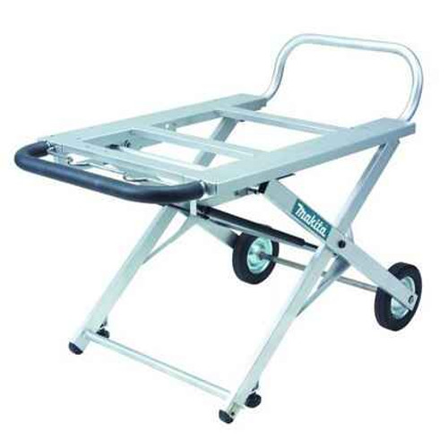 Makita Stand Set Height Adjustable with Wheels for models 270x #194093-8
