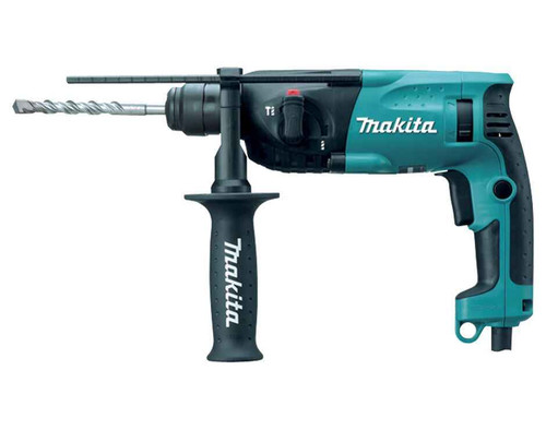 Makita 18mm SDS-Plus Rotary Hammer 440w - HR1830