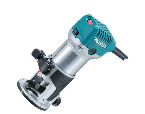 Makita 6.35mm1/4 Router 710w #RT0700CX