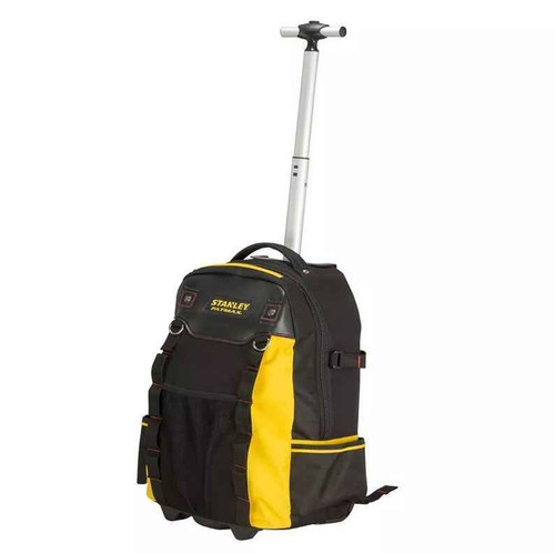 Stanley FatMax Backpack With Wheels #1.79.215