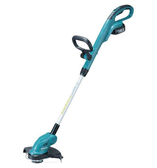 Makita 18V LXT Lithium-Ion Cordless Line Trimmer - DUR181SF