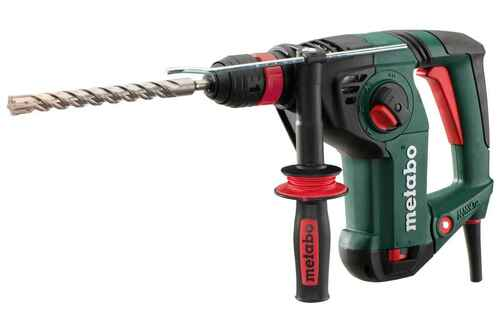 Metabo 800w Electronic Combination Hammer #KHE3251