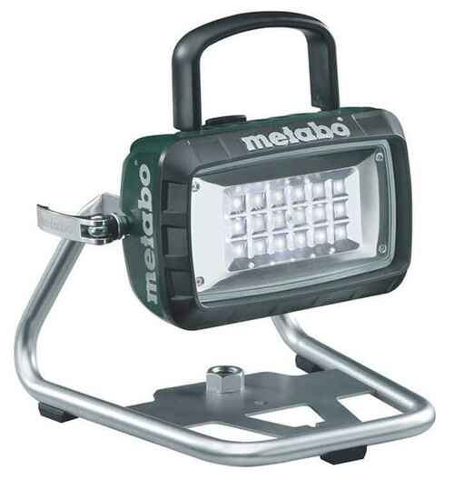Metabo 18V Cordless Site LED Light - SKIN ONLY # BSA14.4-18
