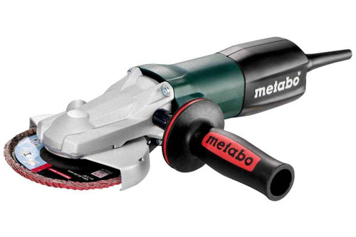 Metabo Flat Head Angle Grinder 125mm # WEF9-125-QUICK