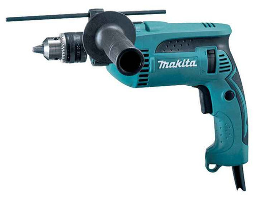 Makita 680W 13mm Hammer Drill #HP1640KSP