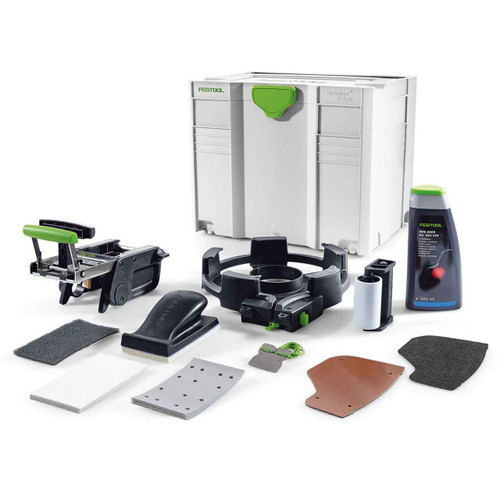 Festool CONTURO KA65 Edge Bander Trimmer Systainer Set KB-KA65SYS #500177