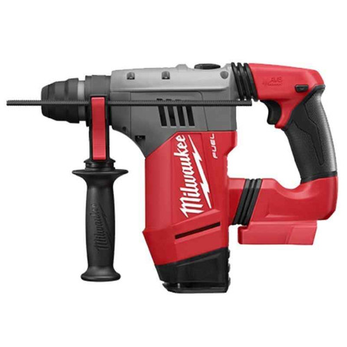 Milwaukee M18 Cordless 28mm SDS PLUS Rotary Hammer - SKIN ONLY # M18CHP-0
