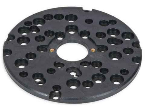 Trend Universal Sub-Base with Pins and Bush #UNIBASE