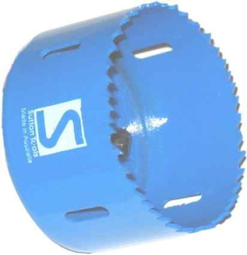 Sutton Gamflex Bi-Metal Holesaw 48mm B-187 #002125
