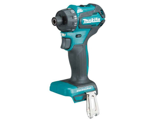 Makita 18V Cordless Compact Brushless Driver Drill - Skin Only - DDF083Z