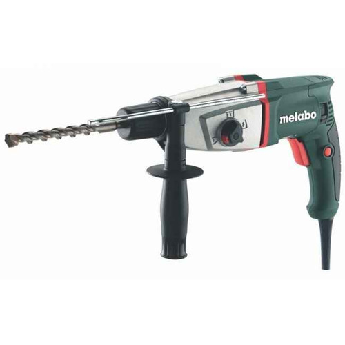Metabo 26mm SDS Plus 3 Mode Rotary Hammer 800w - KHE2644