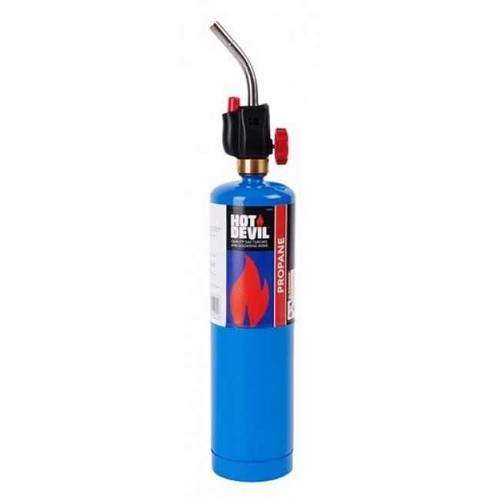 Hot Devil Propane Fast Flame Torch Kit # HD7011