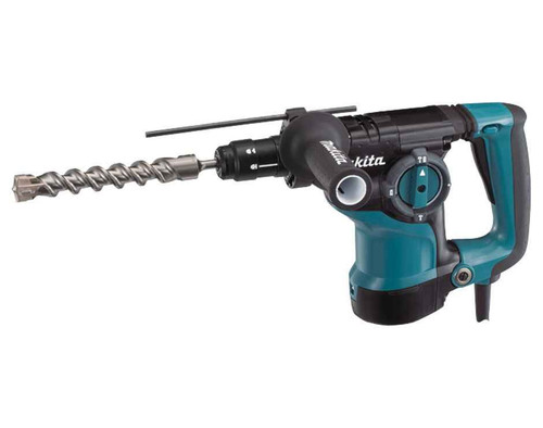 Makita 28mm SDS-Plus Rotary Hammer # HR2811FT
