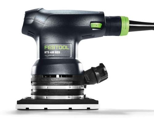Festool 1/4 Sheet Orbital Sander (576055) # RTS400REQ-PLUS