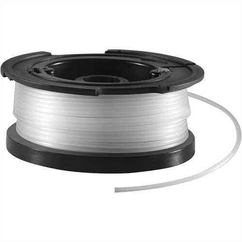 Black and Decker Replacement Spool Line for Grass Trimmer - A6481
