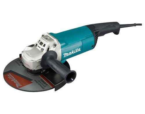 Makita 230mm9 Angle Grinder - GA9060