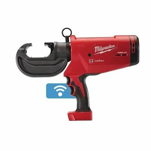 Milwaukee M18 FORCELOGIC 400mm² Utility Crimper Tool Only - M18HCCT109/42-0C