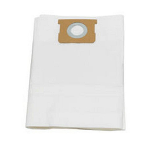 VacMaster Vac Dust Bags to suit 20L Vacs - Pack of 5 - VMFV9612.01.00