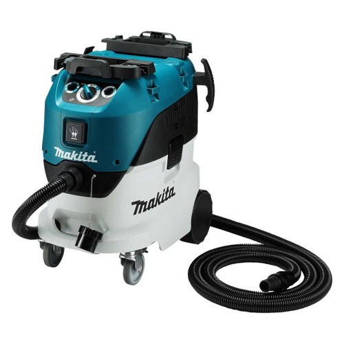 Makita 42L M-CLASS Wet Dry Vacuum Dust Extractor - VC4210M