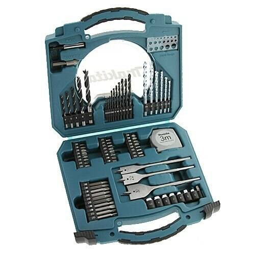Makita 71pce Drilling and Driver Bit Set # D-47189