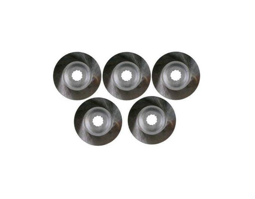 Fein Supercut 85mm HSS Countersunk Blade - Pack of 5 # 63502145020