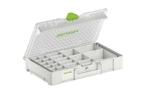 Festool Systainer3 Large 20 Compartment Organiser - 204856