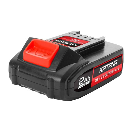 Katana 18V Charge-All 2.0Ah Lithium Ion Battery - 220350