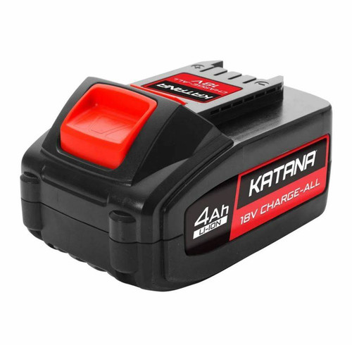 Katana 18V Charge-All 4.0Ah Lithium Ion Battery - 220370