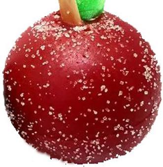 sugared apple