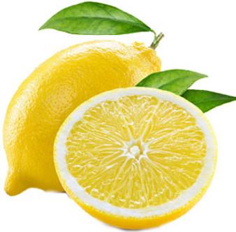 Lemon Pucker Fragrance Oil