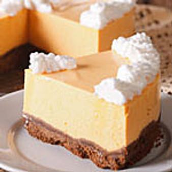 Pumpkin Cheesecake Fragrance Oil