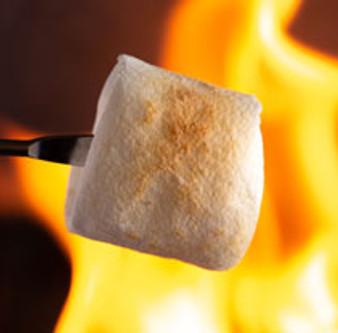 Marshmallow Fireside Fragrance Oil