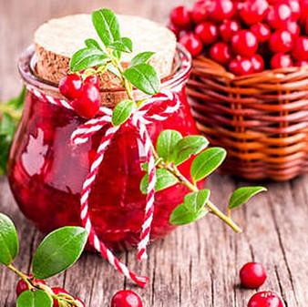 Cranberry Pumpkin Fragrance Oil
