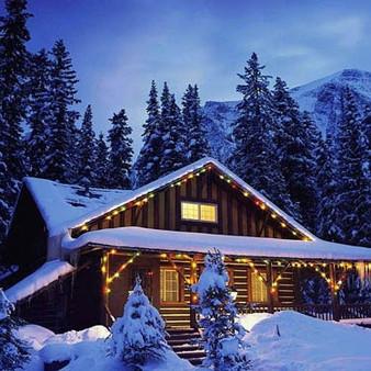 Christmas Cabin Fragrance Oil