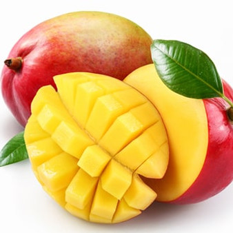 apple mango tango