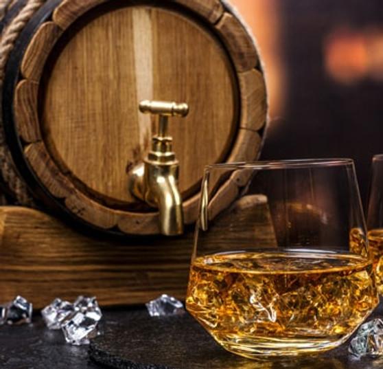 bourbon butterscotch