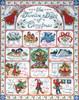 Design Works - The Twelve Days of Christmas
