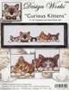 Design Works - Curious Kittens