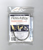 Floss-A-Way - 100 Bag Econo Pack + Ring