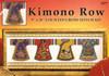 Design Works - Kimono Row
