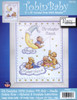 Design Works - Heavenly Bears Birth Record